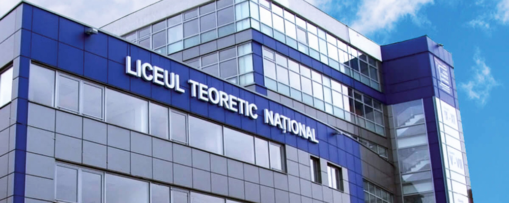 Liceul Teoretic National