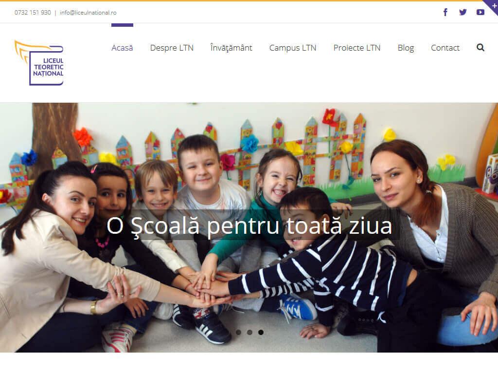 Website LTN