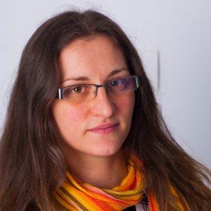 Barbulescu Alexandra