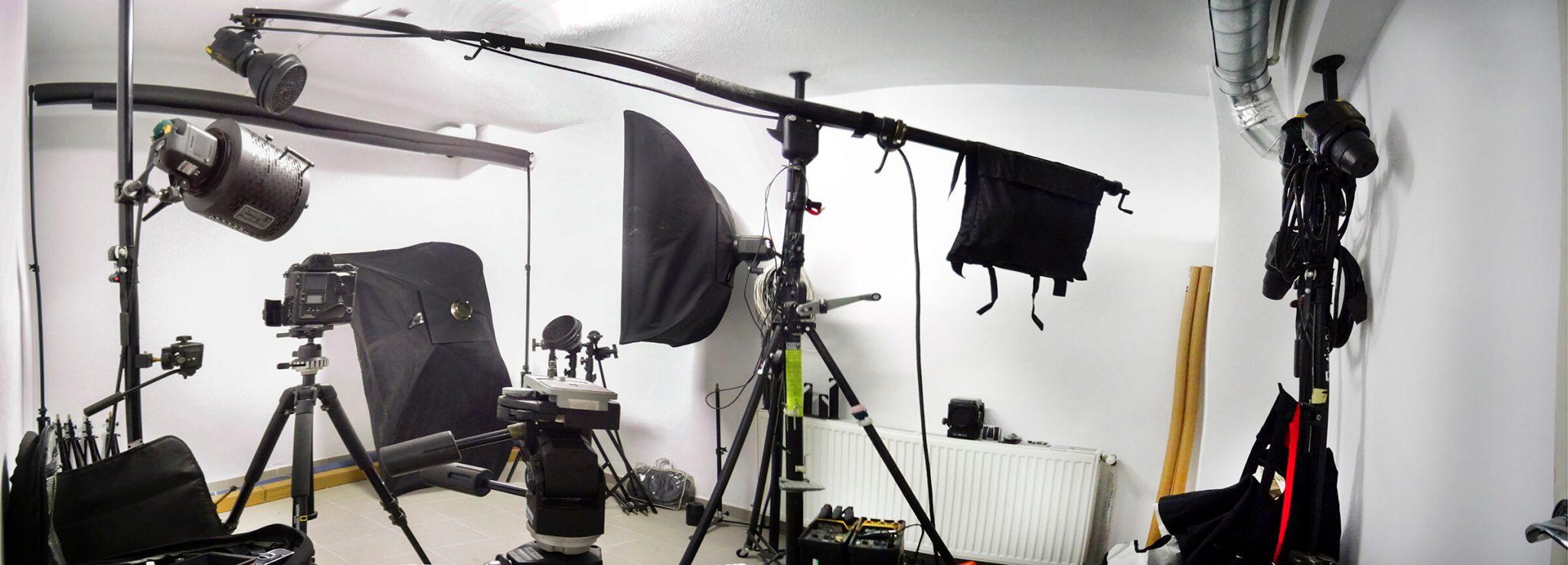 Foto Media Studio