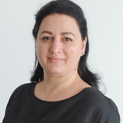 Nicoleta Drăgoi