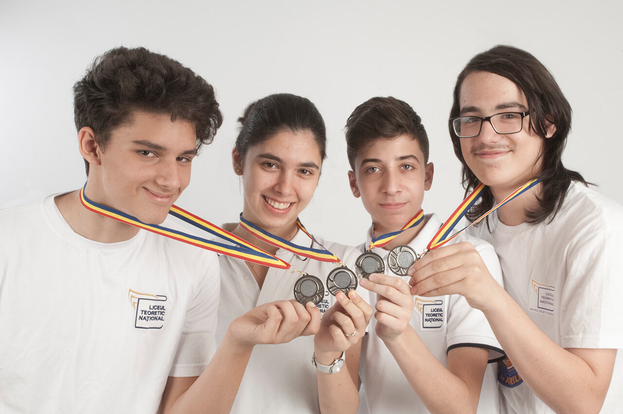 Olimpiada Internațională a Tinerilor
