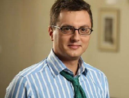 Interviu cu Radu Croitoru