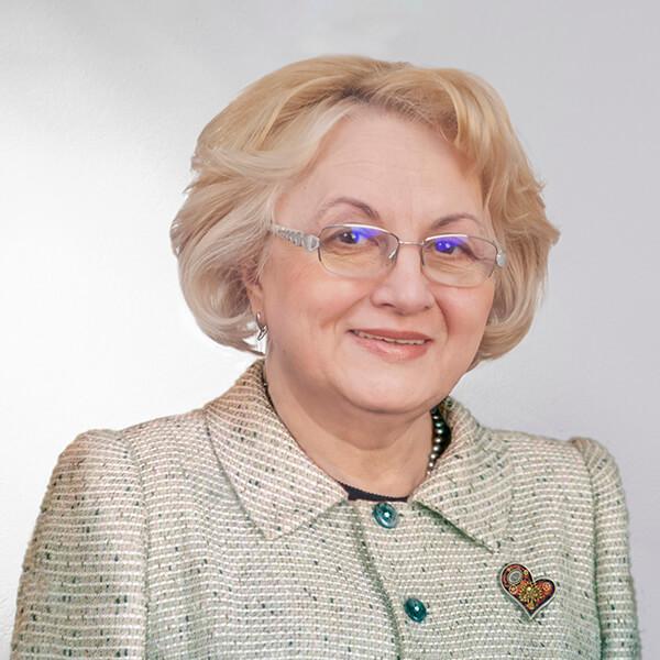 Dr. Silvia Moraru