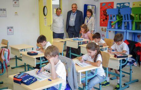 Vizita Nicolae Zamfir