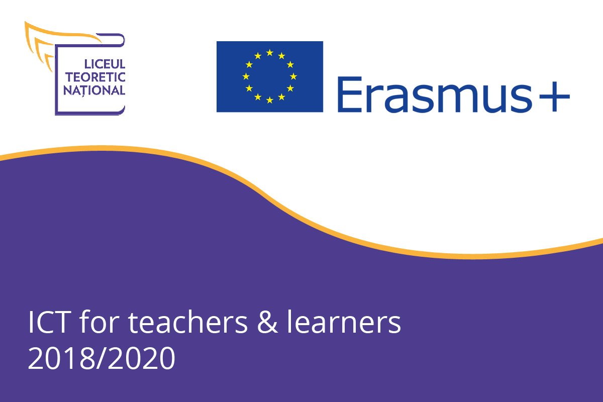ICT Erasmus plus LTN