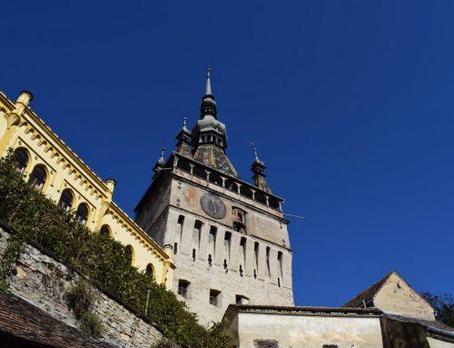 Cetăți medievale românești