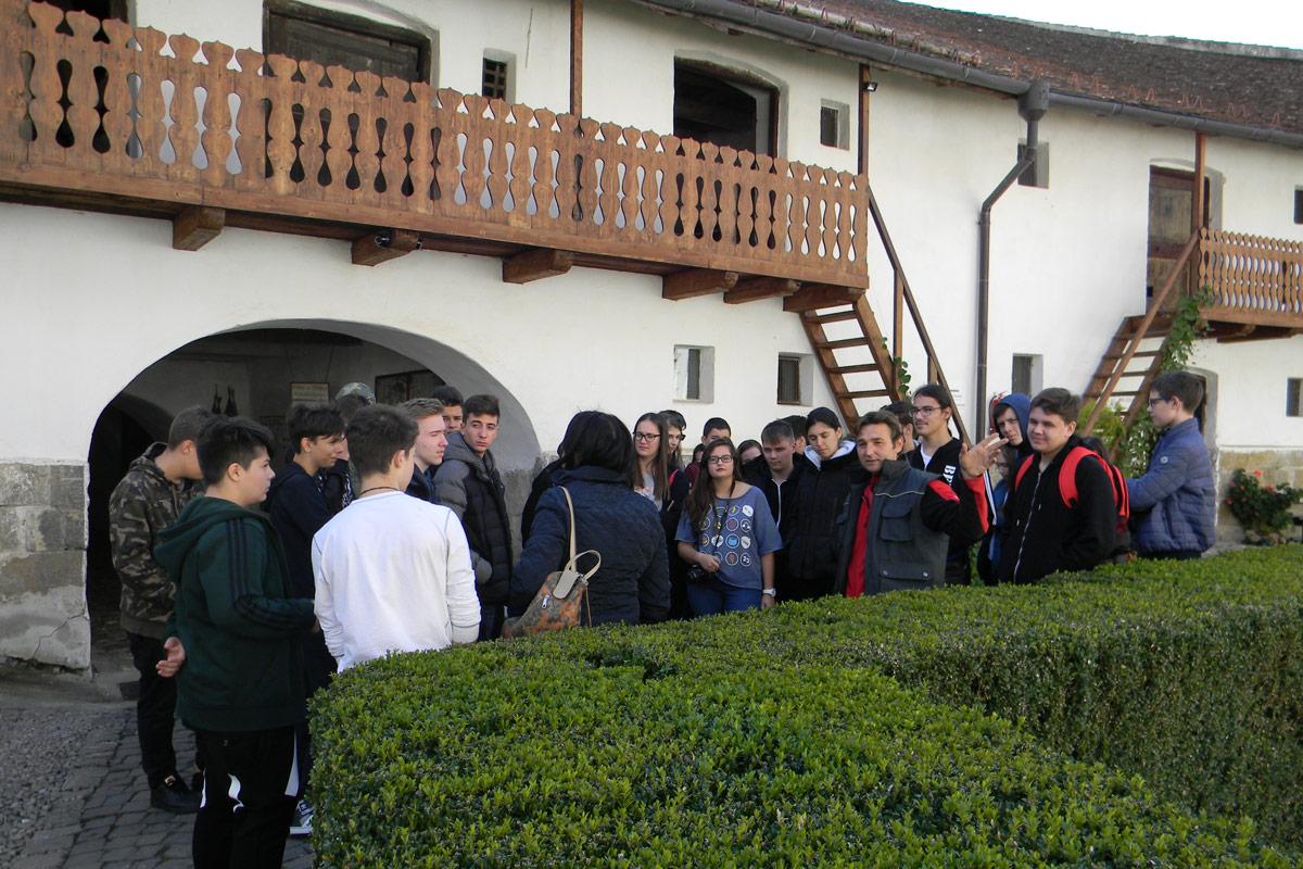 Cetati medievale
