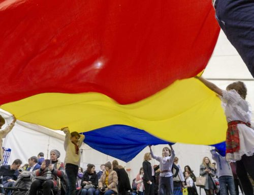 Ziua Națională a României la LTN