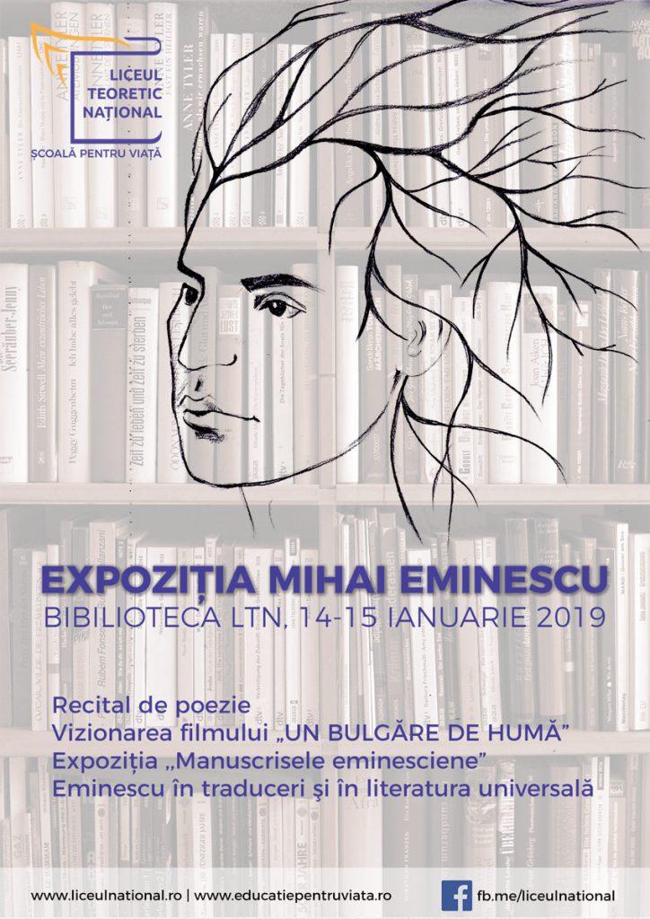 Expo Eminescu 2019