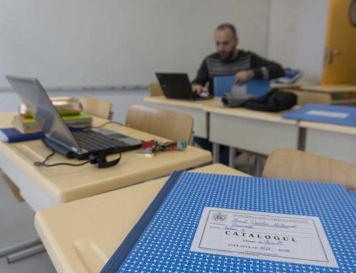Ce facem la Școală în vacanță? (III) TIC și noile tehnologii de comunicare în cadrul LTN