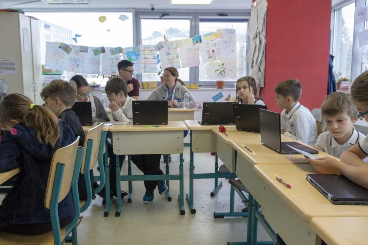 ICT4school