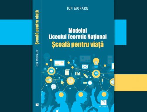 Lansare Modelul LTN Școală pentru viață