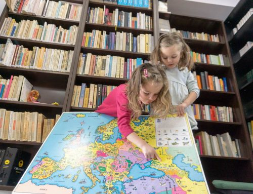 Educație pentru viață prin lectură