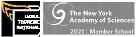 Liceul Teoretic Naţional Logo