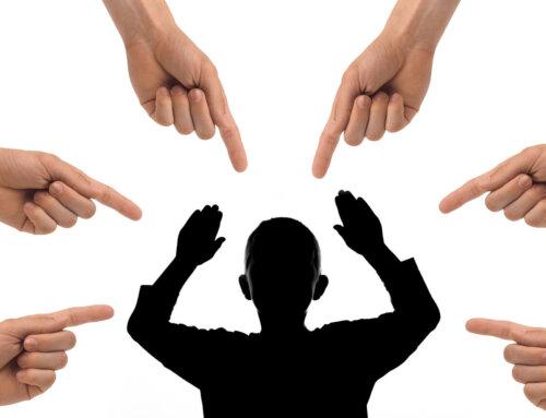 Bullying-ul: ce este și cum îl putem preveni?