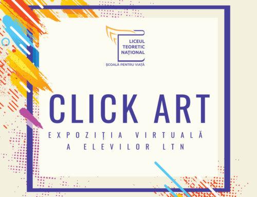 Click Art – Expoziția LTNiștilor